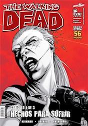 Papel The Walking Dead - Hechos Para Sufrir 1