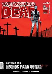 Papel The Walking Dead 24 - Hechos Para Sufrir