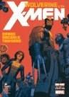 Papel Wolverine Y Los X-Men