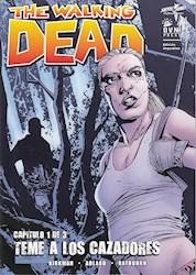 Papel The Walking Dead 31 Teme A Los Cazadores