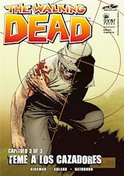 Papel The Walking Dead 33 Teme A Los Cazadores