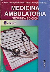 Papel Medicina Ambulatoria