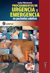 Papel Procedimientos De Urgencia Y Emergencia En Pacientes Adultos
