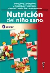 Papel Nutrición Del Niño Sano