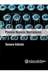 E-book Premio Nuevos Narradores. Tercera Edición