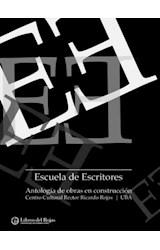 E-book Escuela de escritores