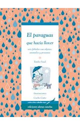 Papel EL PARAGUAS QUE HACIA LLOVER