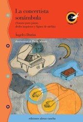Libro La Concertista Sonambula