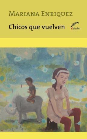 E-book Chicos Que Vuelven