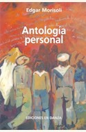 Papel ANTOLOGIA PERSONAL