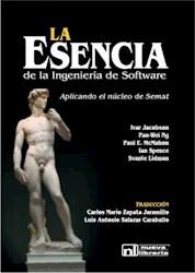 Esencia De La Ingenieria De Software