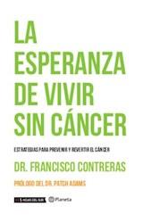 Papel LA ESPERANZA DE VIVIR SIN CANCER