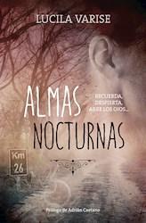 Libro Almas Nocturnas