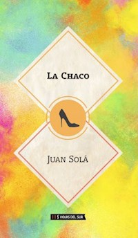 Libro La Chaco