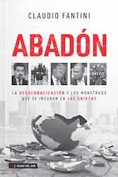 Libro Abadon.
