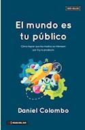 Papel MUNDO ES TU PUBLICO (BEST-SELLER) (RUSTICA)