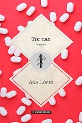 Libro Tic Tac  Cuentos