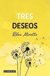 Libro Tres Deseos