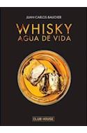 Papel WHISKY AGUA DE VIDA