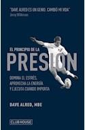 Papel PRINCIPIO DE LA PRESION