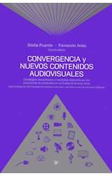 Papel CONVERGENCIA Y NUEVOS CONTENIDOS AUDIOVISUALES