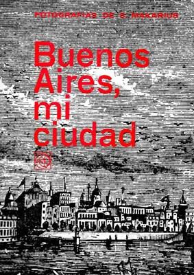 Papel Buenos Aires, Mi Ciudad