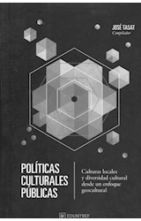 Papel POLITICAS CULTURALES PUBLICAS