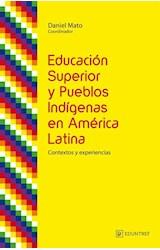 Papel EDUCACION SUPERIOR Y PUEBLOS INDIGENAS EN AMERICA LATINA