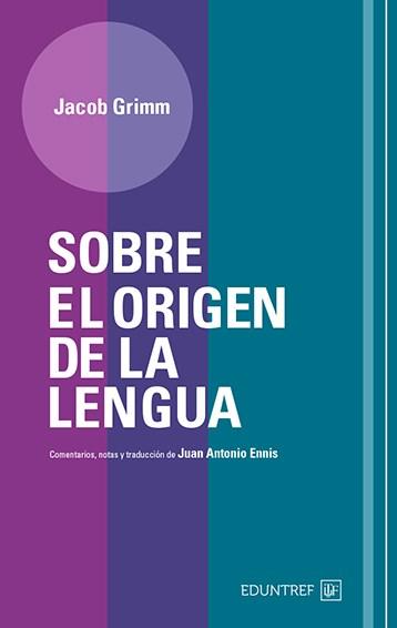 Papel Sobre El Origen De La Lengua