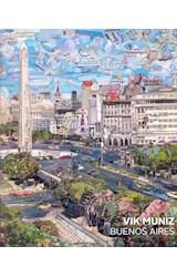 Papel VIK MUNIZ BUENOS AIRES