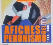 Papel AFICHES DEL PERONISMO 1945-1955