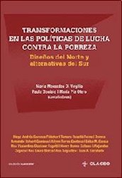 Libro Transformaciones En Las Politicas De Lucha Contra La Pobreza