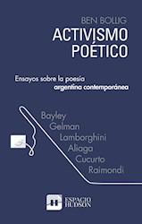 Libro Activismo Poetico