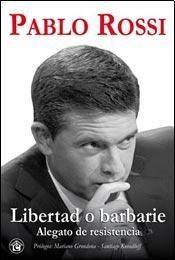 Papel Libertad O Barbarie