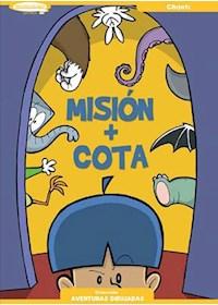 Papel Misión + Cota