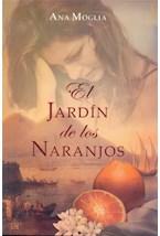 Papel EL JARDIN DE LOS NARANJOS