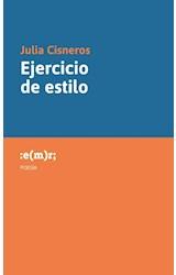 Papel EJERCICIO DE ESTILO