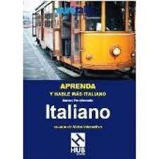 Papel Eurotalk Aprenda Y Hable Mas Italiano