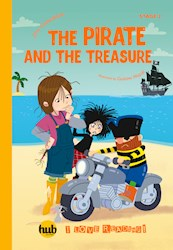 Papel The Pirate And The Treasure - I Love Reading! Stage 2