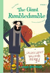 Papel The Giant Rumbledumble - I Love Reading! Stage 3