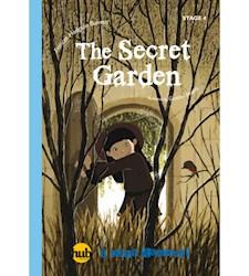 Papel The Secret Garden - I Love Reading! Stage 4
