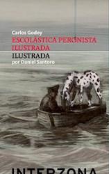 Papel Escolastica Peronista Ilustrada