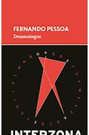 Papel DESASOSIEGOS (COLECCION ZONA DE TESOROS) (BOLSILLO)