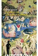 Papel EL LIBRO DE LOS AFECTOS RAROS