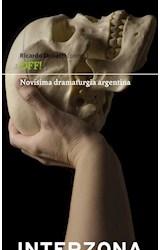 Papel OFF NOVISIMA DRAMATURGIA ARGENTINA