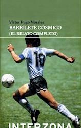 Libro Barrilete Cosmico