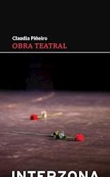 Libro Obra Teatral
