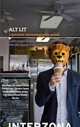 Libro Alt Lit ( Literatura Norteamericana )