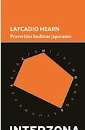 Papel PROVERBIOS BUDISTAS JAPONESES (COLECCION ZONA DE TESOROS)