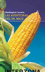 Libro Las Aventuras Del Sr Maiz